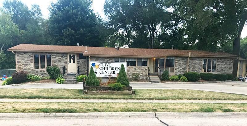Traditions Children Center in Clive, Iowa
